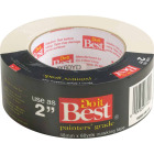 Do it Best 1.88 In. x 60 Yd. Painters Grade Masking Tape Image 1