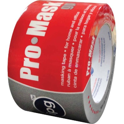 IPG PG500 2.83 In. x 60 Yd. General-Purpose Masking Tape